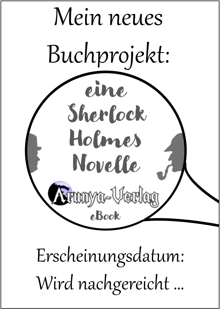 Website Roman Sherlock